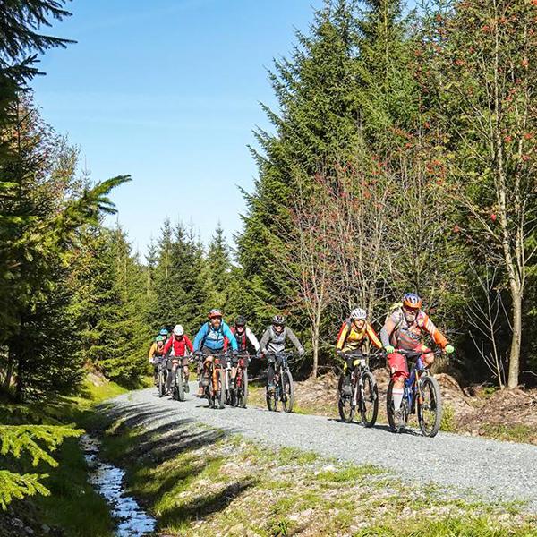 Stoneman Miriquidi MTB Mountainbike Guiding geführte Tour