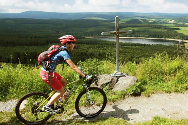 Mountainbike-Tour Stoneman Miriquidi MTB Abenteuer Erzgebirge Ore Mountains 5