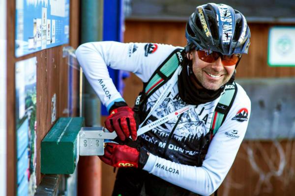 Mountainbike-Tour Stoneman Miriquidi MTB Abenteuer Erzgebirge Ore Mountains Roland Stauder