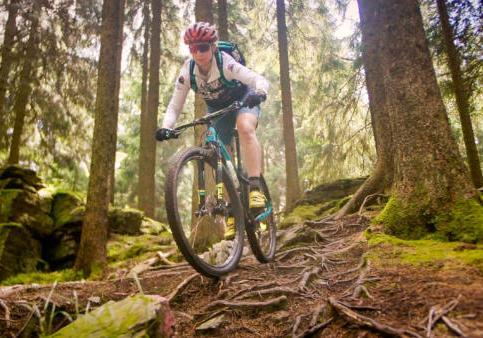 Mountainbike-Tour Stoneman Miriquidi MTB Abenteuer Erzgebirge Ore Mountains 10