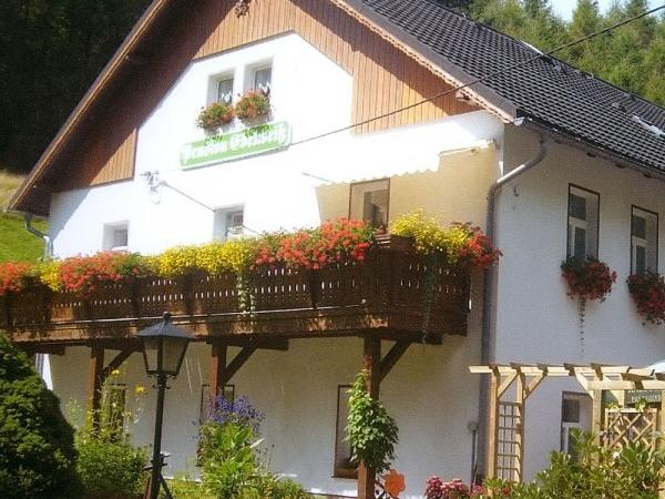 Pension Edelweiß, city – Logis-Partner Stoneman Miriquidi MTB
